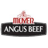 Moyer Angus Beef logo