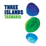 Three Islands logo