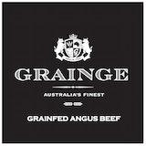 Grainge logo