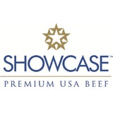 Showcase Premium USA Beef logo