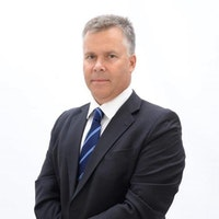 Ian Bromell