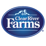 Clear River Farms logo