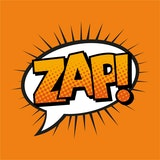 Zap! logo