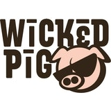 Wicked Pig logo