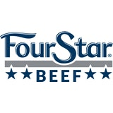 Four Star Beef logo