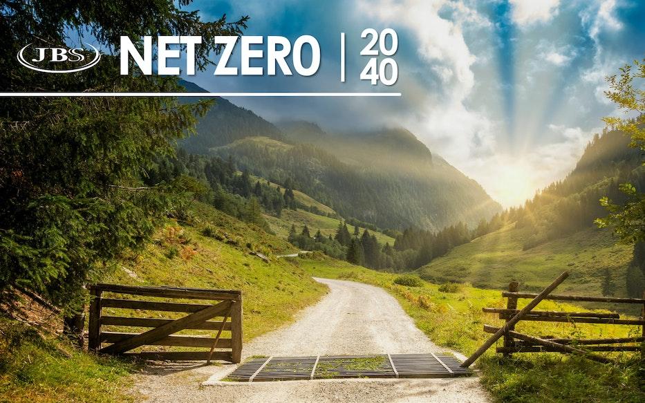 Jbs Net Zero Banner