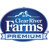 Clear River Farms Premium Beef logo