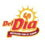 Del Día logo