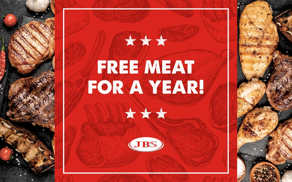 Free Meat Image For Website