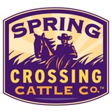 Spring Crossing logo
