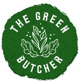 The Green Butcher logo