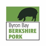 Byron Bay Berkshire Pork logo